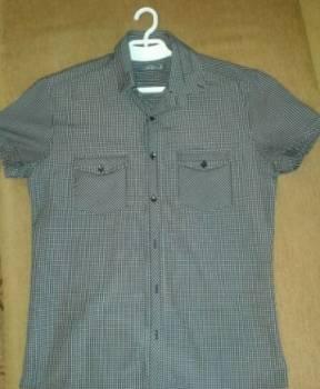 Рубашка мужская, мужские свитера malo, Аркадак, цена: 400р.
