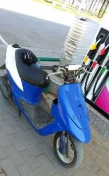 Продам скутер сузуки летс2, аэросани двигатель лифан