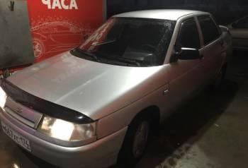 ВАЗ 2110, 2004, цена уаз патриот пикап дизель