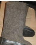Ботинки мужские caterpillar parkdale fleece, продам новые валенки, Кострома