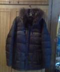 Мужской костюм шерсть с вискозой, зимняя куртка, Волгоград