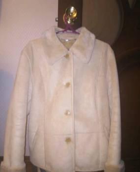 eed8c35e873 Дубленка-куртка