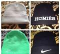 Продам молодежные шапки, Засечное