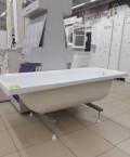 Ванна акриловая Тритон Ультра 170 на ножках, Нижневартовск