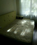 Кровать с тремя ящиками, Татарка