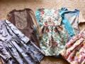 Одежда для женщин большие размеры белорусский и турецкий трикотаж, платья красивые новые р. 44-46, Оренбург