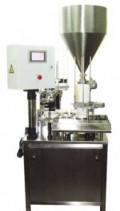 Автомат для фасовки сметаны и сливочного масла, Зерноград
