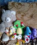 Детские игрушки, Старая Купавна