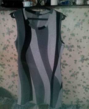 Интернет магазин одежды рок одежды, платье трикотажное 48-50р, Шуя, цена: 100р.