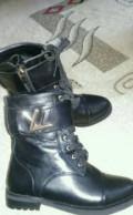Резиновая обувь на танкетке, ботинки, Дудинка