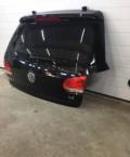 VW Volkswagen Golf 6 Крышка Багажника, синхронизатор кпп опель виваро, Добрунь
