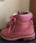 Ботинки для девочки, Красные Баррикады
