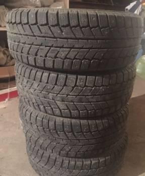 Зимние шины, шины низкого давления на уаз головастик, Снежинск, цена: 8 000р.