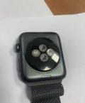 Apple watch series 2, Стройкерамика