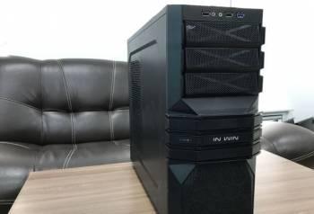 Radeon RX460/i3-6100/8gb/500gb