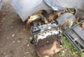 Двигатель 2.0 для Ауди 100 1993 гв, реактивная тяга кпп ваз 2110 демпфер, Кострома