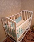 Детская кроватка, Липецк