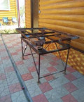 Вибростол для проз-ва тротуарной плитки + формы, Оренбург