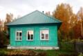 Дом 54 м² на участке 13 сот, Мыски