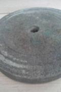 Полировальный круг и паста гои №2, Самарское