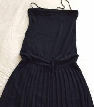 Платье Mango, вечернее платье из пайеток, Ладушкин, цена: 450р.