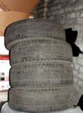 Nokian Hakka Sport r17 215/60, шины на ниссан альмера g15, Брянск