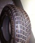 Купить шины на киа рио 2013 года выпуска, michelin Latitude Alpin 245/70 R 16 107 Т М+S, Сургут