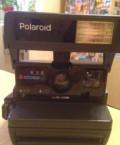 Фотоаппарат Polaroid, Москва