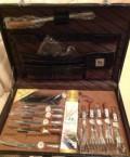Новый набор ножей lowen herz (25 предметов), Москва