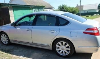 Nissan Teana, 2008, цена машины ваз 2110 2005 года, Рославль, цена: 549 000р.