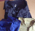 Мужские дубленки по низким ценам, халаты спецодежда, Сертолово