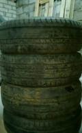 Шины для джили мк кросс купить, летняя резина, Актюбинский