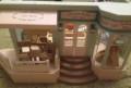 Sylvanian families магазин, дом с рестораном, Юбилейный