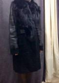 Шуба, штапельное платье в русском стиле, Чебоксары