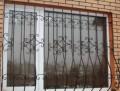 Решетки на окна, Пенза
