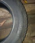 Nokian зимняя резина, купить шины бу на ваз 2121, Тамбов