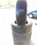 Зимняя резина для ваз 2121, шины бриджстоун, Суоярви