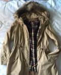 Парка (пальто, куртка), костюм из плюша купить, Сочи
