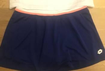 Спортивная одежда для фитнеса ttfy, спортивная юбка lotto