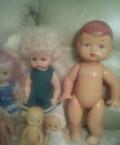Куклы СССР, Саратов