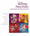 Ноты. Фортепиано(дуэт). Disney Piano Duets, Развилка
