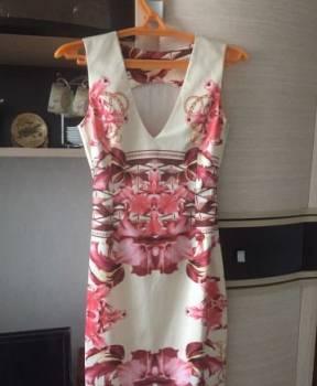 Платье с пайетками эйч энд, платье