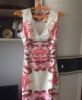 Платье с пайетками эйч энд, платье, Липецк