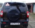 Кроссовер мазда 5 с пробегом, chevrolet Niva, 2011, Андреево