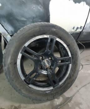 Форд фокус колеса резина, комплект колес на ваз r14