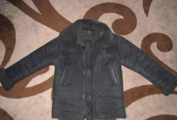Zara мужская одежда, пролается дубленка