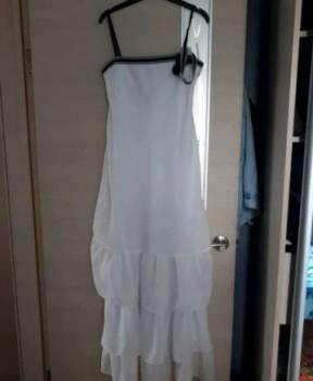 Стильная одежда для женщин из турции, сарафан коп копина