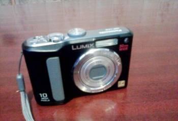 Цифровой фотоаппарат Panasonic DMC-LZ10, б/у. торг