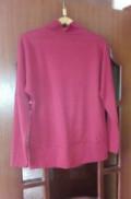 Купить платье с рукавами кимоно, свитер-водолазка р50-52, Уварово
