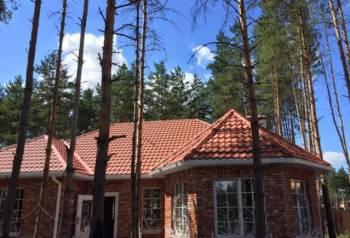 Дом 160 м² на участке 15 сот